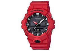 Casio G-Shock Analog Digital Watch GA-800-4A