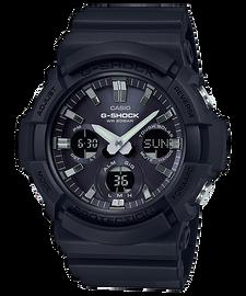 Casio Gents G-Shock Solar Duo GAS-100B-1A