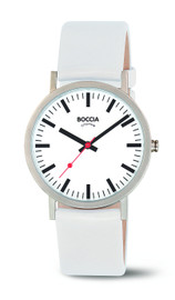 Boccia Midsize Titanium Quartz Watch 3651-02