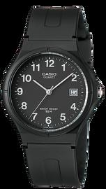 Casio Midsize Quartz Analog MW-59-1B SOLD