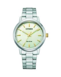 Citizen Gents Eco-Drive BJ6541-58P SOLD