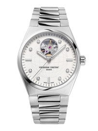 Frederique Constant FC-310SD2NH6B dial iew