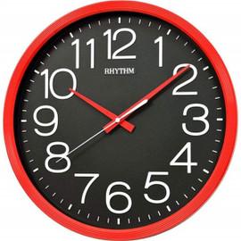 Rhythm Quartz Wall Clock CMG495DR01