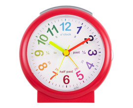 Acctim 'Lulu 2' Time Teaching Alarm Clock AC15214