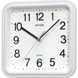 Rhythm Quartz Wall Clock CMG450NR03