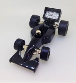 Collectable Racing Car Clock CC665BK