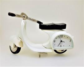 Collectable Vespa Clock 3133BC