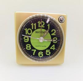Rhythm Alarm Clock CRE823NR18