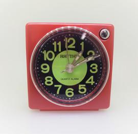 Rhythm Alarm Clock CRE823NR01