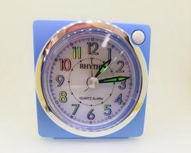 Rhythm Alarm Clock CRE820NR04