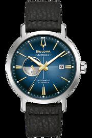 Bulova Gents Automatic Aerojet 96B374