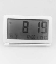 Rhythm Alarm Clock LCT098NR03