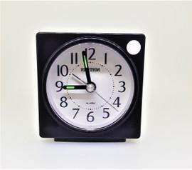 Rhythm Alarm Clock CRE893NR03