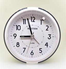 Rhythm Alarm Clock CRE896BR02