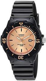 Casio Ladies Quartz LRW-200H-9E2