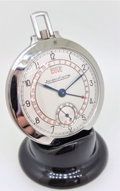 Jaeger-LeCoultre Pocket Watch