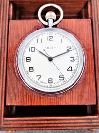 Poljot Deck Watch Marine Chronometer