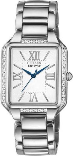 Citizen EM0190-52A Eco-Drive Ciena Diamond