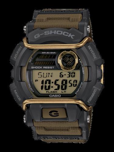 Casio Gents G-Shock Quartz Digital GD-400-9D SOLD