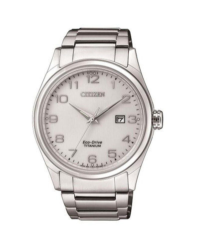 Citizen Titanium Eco Drive Men's Dress Collection BM7360-82A