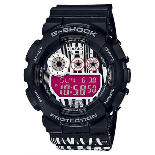 Casio G-Shock Marok Designer Watch GD120LM-1A