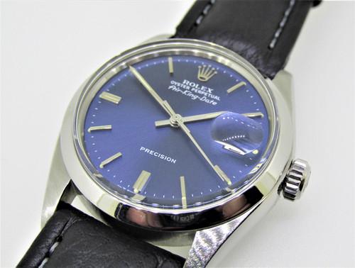 Rolex Air-King Date 5700 c.1976
