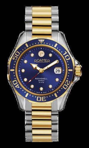 Roamer Rockshell Mark 111 220660 47 45 20