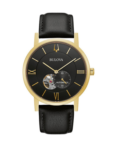 Bulova Gents  Automatic 97A154