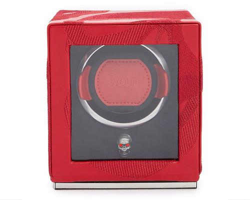 Memento Mori Cub Red Watch Winder  493172