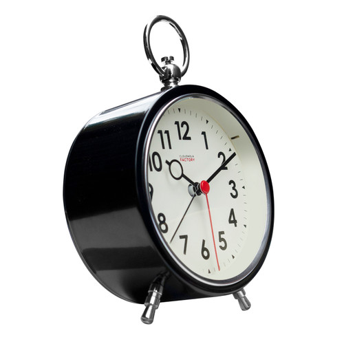 Cloudnola Factory Alarm Clock 0116