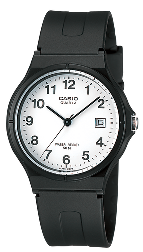 Casio Midsize Quartz Analog MW-59-7B SOLD
