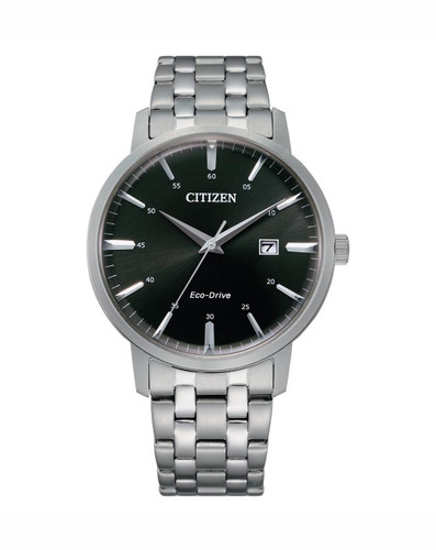 Citizen Gents Eco-Drive BM7460-88E SOLD