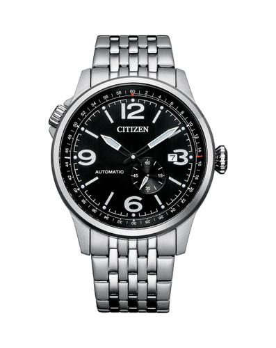 Citizen Gents Automatic NJ0140-84E