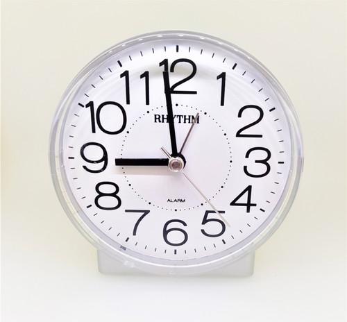 Rhythm Alarm Clock CRE855NR03