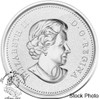 Canada: 2012 1 Cent - Farewell to the Penny 5 oz Silver Coin