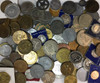 Token Medallion Coin MIX from our $1.00 Box!