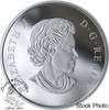 Canada: 2020 $15 Year of the Rat 1 oz. Pure Silver Coin