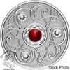Canada: 2020 $5 January Birthstone Pure Silver Coin