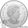 Canada: 2020 $30 Canadian Maple Leaf Brooch Legacy 2 oz Pure Silver Coin
