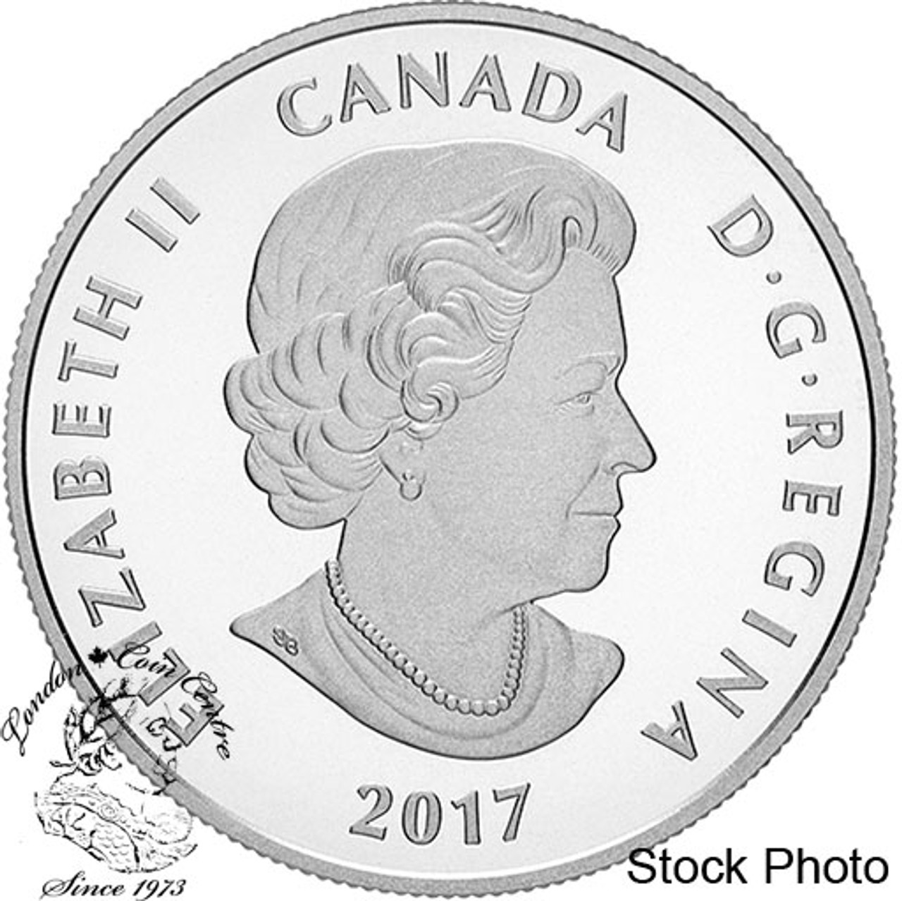 Silver Coloured $10 CANADA Ottawa Canada  Passion to Play: 2017