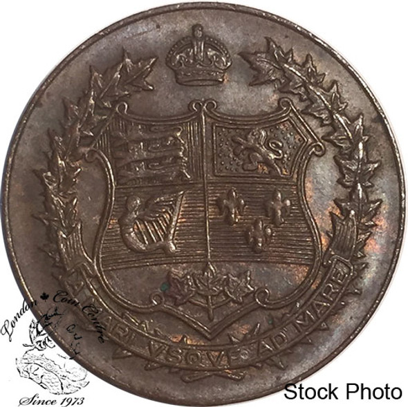 Canada: 1927 Confederation Medallion