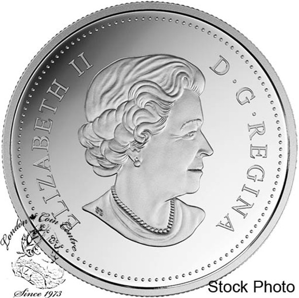 Canada: 2016 $15 National Heroes - Military Silver Coin