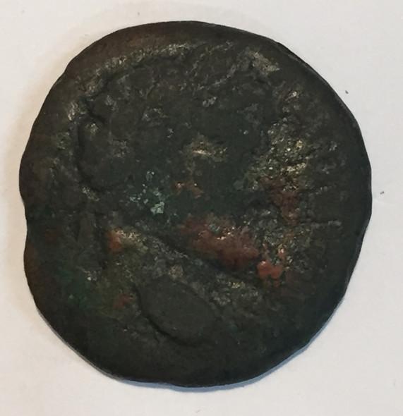 Roman Egypt: Alexandria Antoninus Pius, AD 138-161