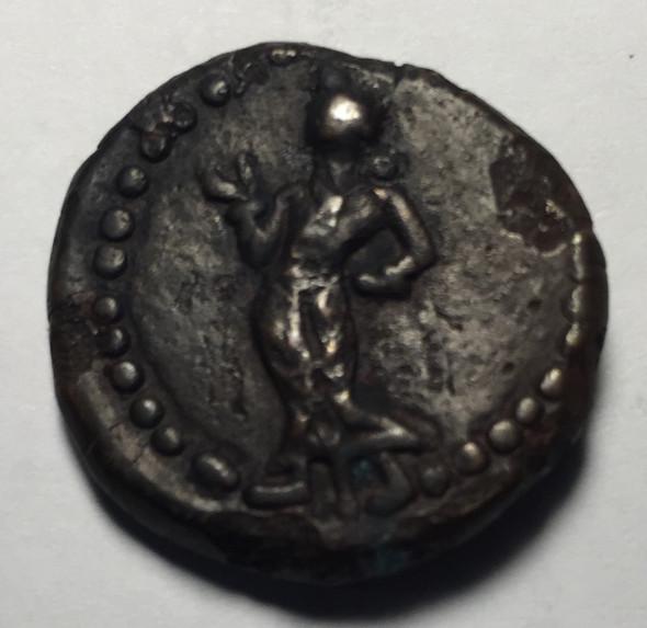 India: Later Yaudheyas, 3rd Century