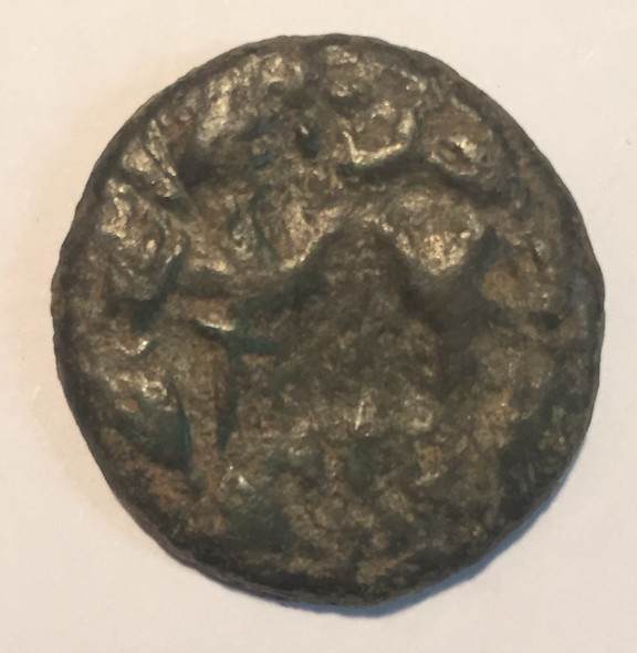 Syria: Coele-Syria, Heliopolis, AD 193-211