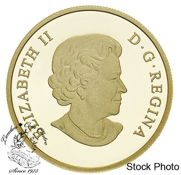 Canada: 2019 $150 Year of the Pig 18-karat Gold Coin