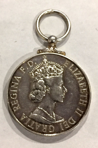 Great Britain: Imperial Service Medal Lot#2