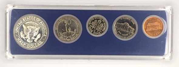 United States: 1965 Special Mint Set