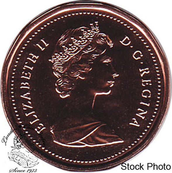 Canada: 1985 1 Cent Proof Like