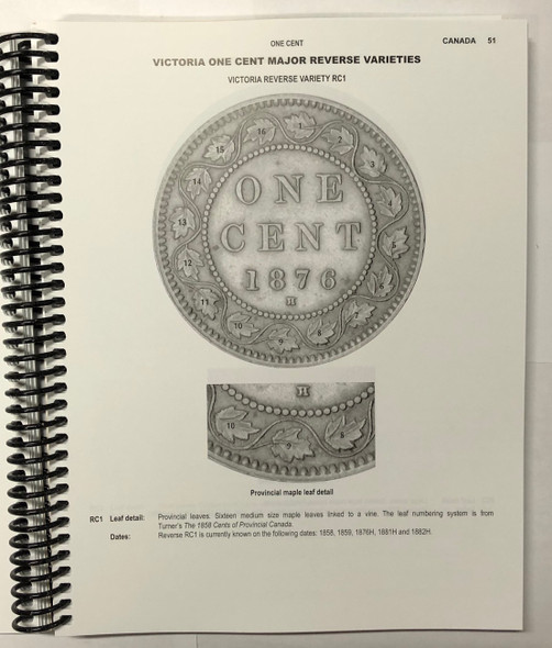 Charlton Standard Catalogue of Canadian Coins Volume One 2021, 74th Edition